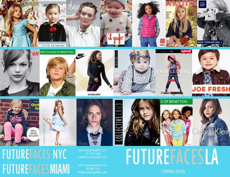 Nina Lubarda Future Faces NYC News
